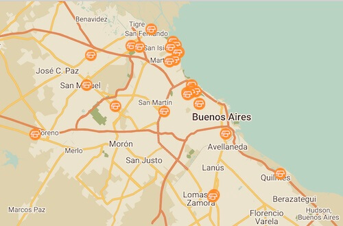 Best international schools in Buenos Aires