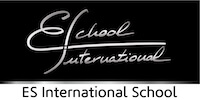 ES International School - Barcelona Campus logo