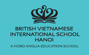 British Vietnamese International School Hanoi (BVIS Hanoi) logo