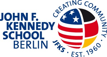 John F. Kennedy School Berlin logo