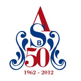 American School of Barcelona logo