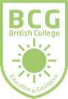 The British College of Gavà logo