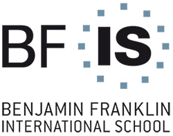 Benjamin Franklin International School logo