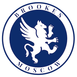 Brookes Moscow International IB School logo