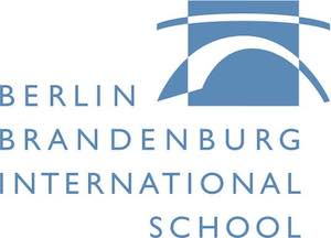 Berlin Brandenburg International School logo