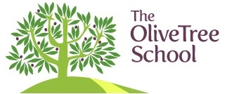 The Olive Tree School logo
