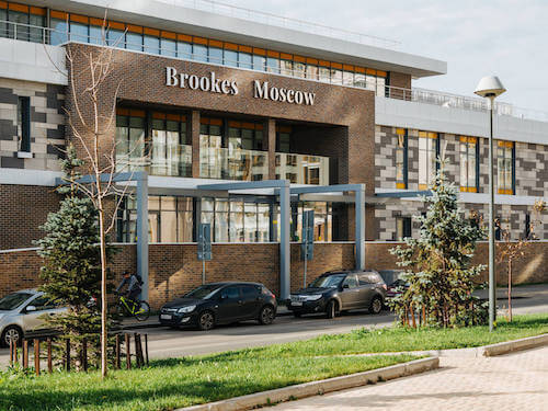 Brookes Moscow IB International School announces another breakthrough initiative in distance learning of Year 12-13 IB students from Russia and around the world