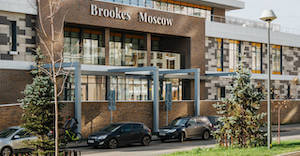 Brookes Moscow International IB School