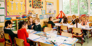 English International School Moscow West