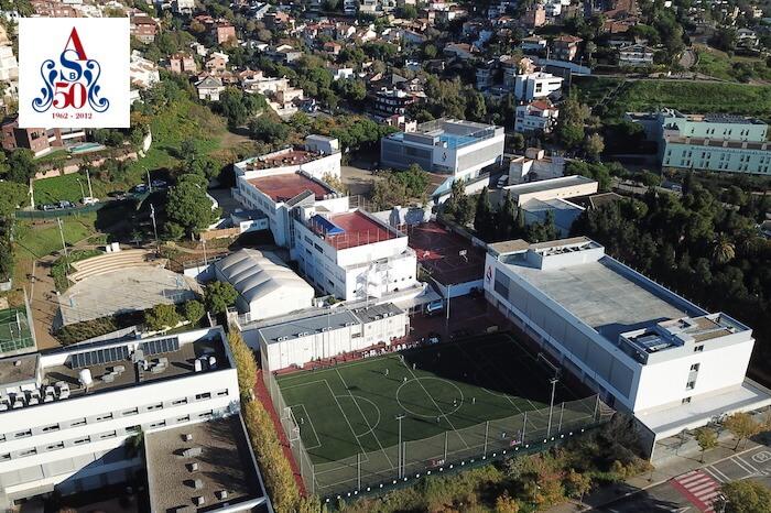 Top 20 Best International Schools Barcelona, Spain