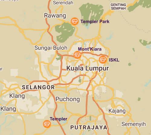Best American Schools Kuala Lumpur
