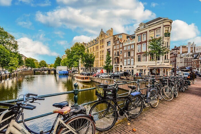 The Top 10 Best International Schools Amsterdam