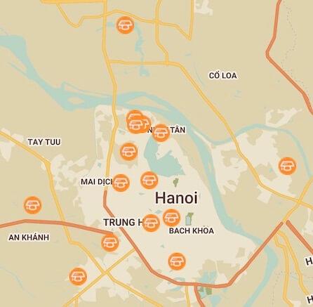 Best international schools in Hanoi