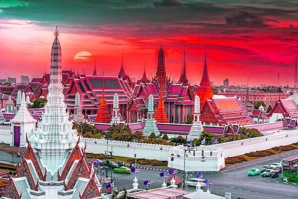 Top 20 Best International Schools in Bangkok, Thailand