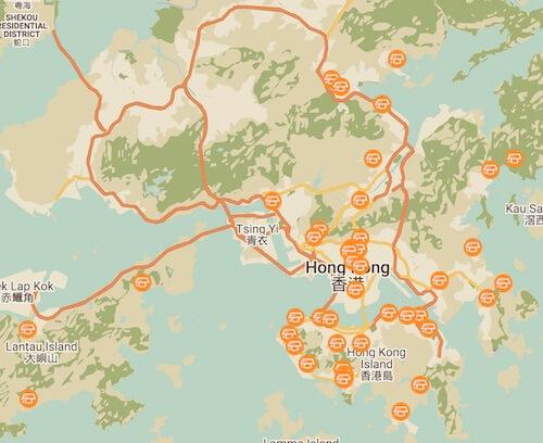 Best Schools Hong Kong