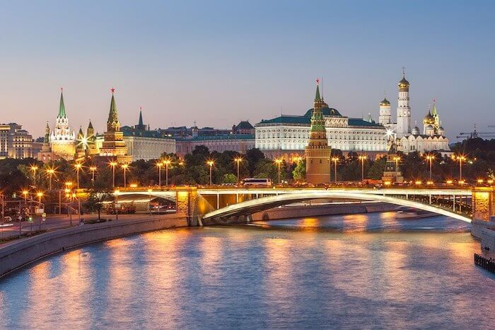 Top 15 Best International Schools in Moscow, Russia