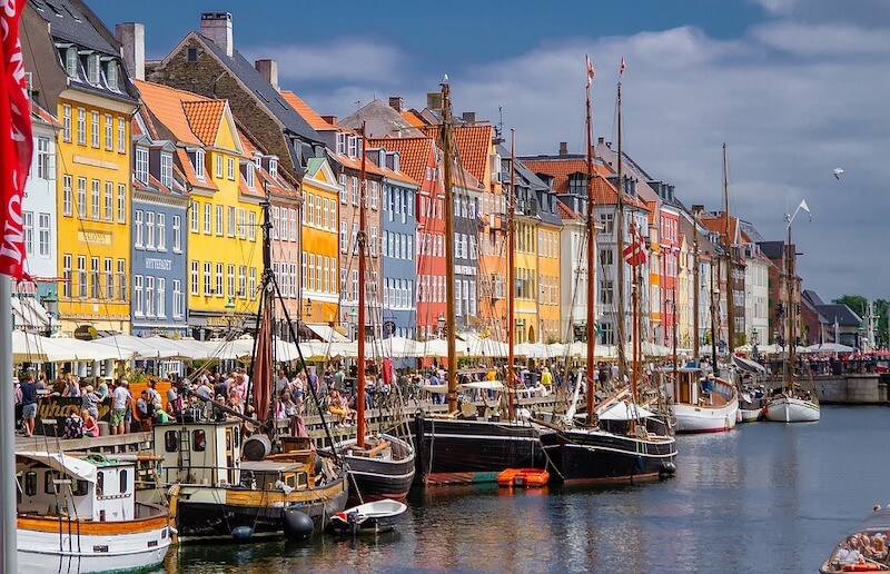 Top 10 Best International Schools in Copenhagen, Denmark