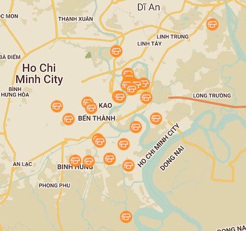 Best international schools in Ho Chi Minh City