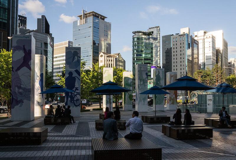 Top 15 Best International Schools Seoul, South Korea